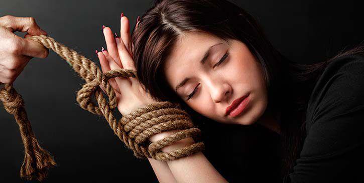 Что такое зависимость? Что есть зависимость? И кто ей страдает?