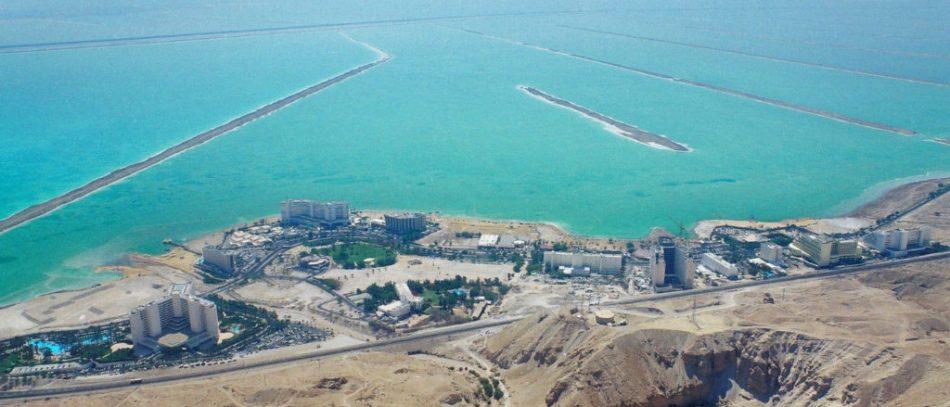 Особенности оздоровительных туров в Израиль