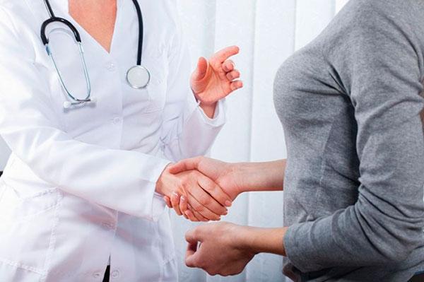Консультация врача-маммолога — залог женского здоровья