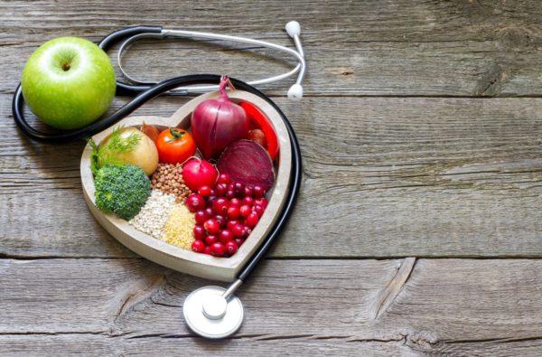 Как питание влияет на лечение онкологии