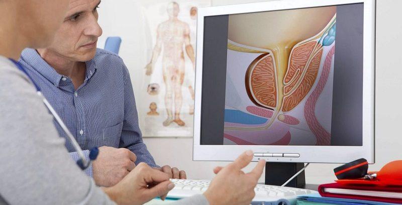 Простейшие методы диагностики рака на ранних стадиях