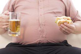 Открыть врата раку. Как вирусы, ожирение и алкоголь запускают онкологию