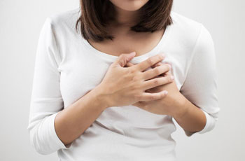 Мастодиния – боль и повышенная чувствительность молочных желез