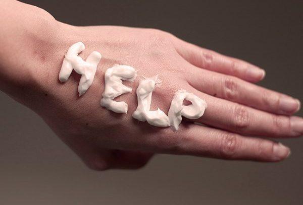Мази против шрамов и рубцов на коже