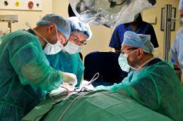 Паллиативное лечение онкологических больных