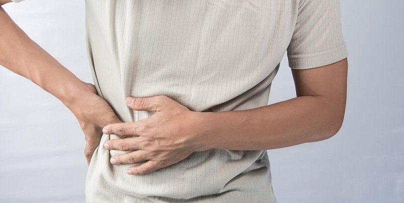 Киста печени: симптомы и лечение