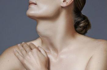 Зоб щитовидной железы: разновидности, симптомы, лечение