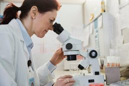 Какие анализы крови нужно сдавать при подозрении на рак легких?