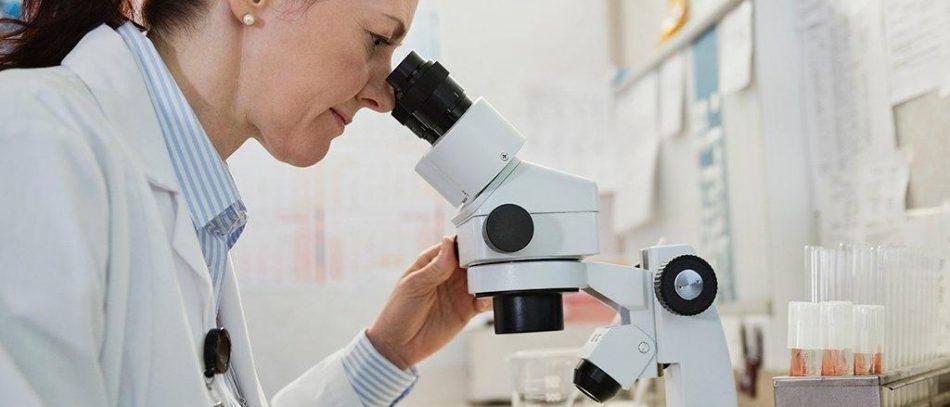 Ученые научились безошибочно диагностировать рак на ранней стадии