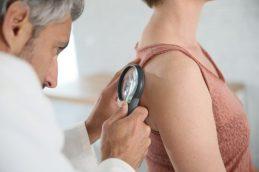 21 мая — день диагностики меланомы в России