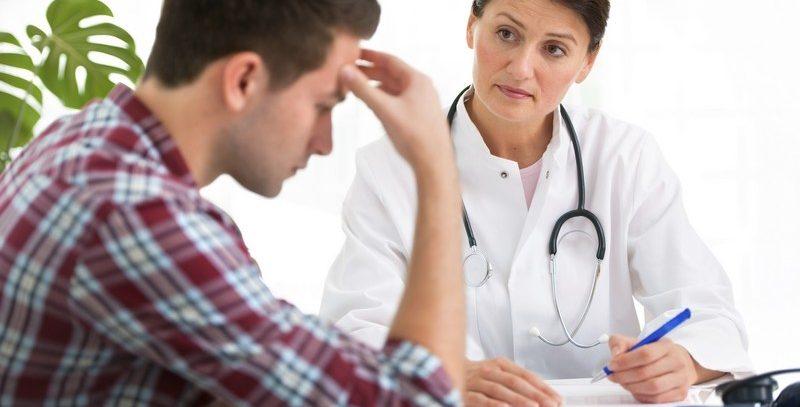 Рак и поведение врача