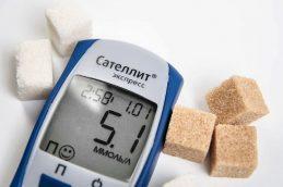 Диабет признали тревожным предвестником рака
