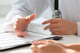 Поиск решений по лечению лейкоза