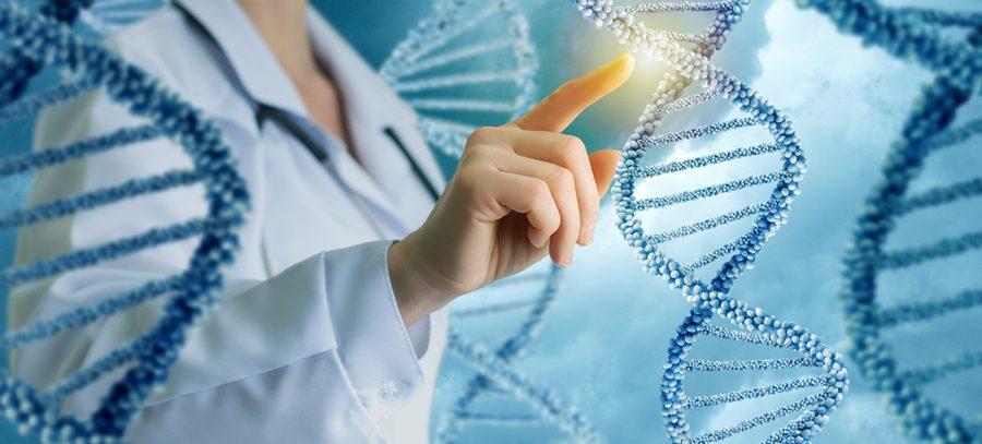 Рак — болезнь ДНК и еще девять фактов о геноме