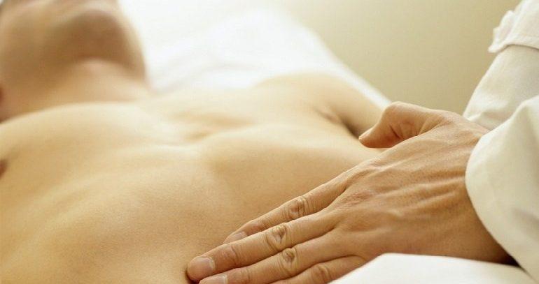 Лапаротомия кишечника