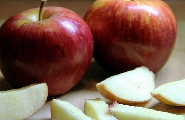 Яблоки помогают от рака, это подтвердилось