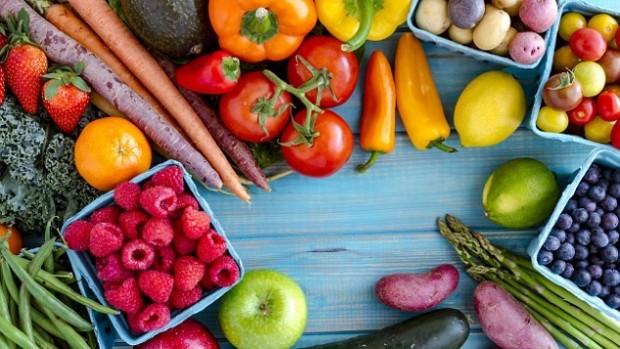 Употребление овощей защищает женщин от рака молочной железы