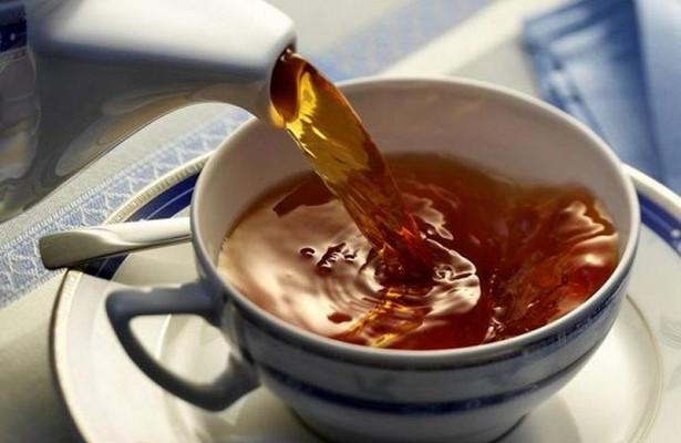 Черный чай помогает от разных видов рака