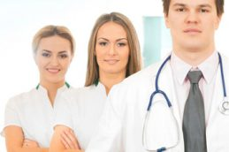 Биопсия предстательной железы