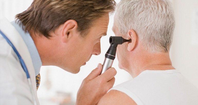 Рак уха — симптомы и диагностика заболевания