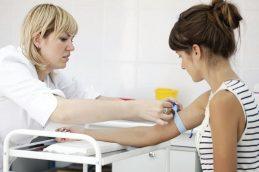 Определение уровня АФП при беременности и онкологических заболеваниях