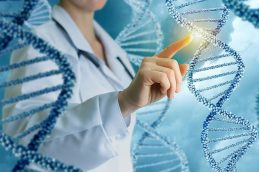 Изменения анализов крови, характерные при раке желудка разных форм