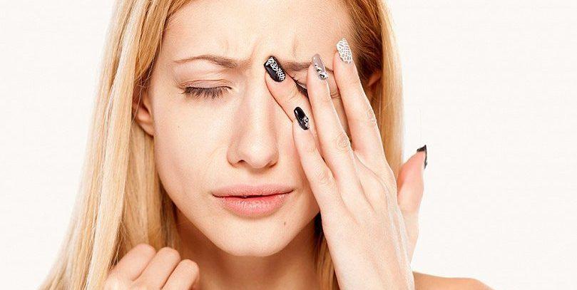 Миозит орбиты: причины и симптомы воспаления