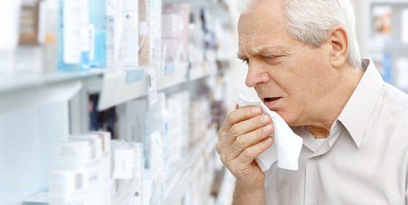 Саркоидоз легких и его симптомы