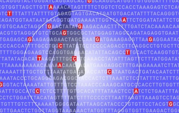 Ученые учатся предсказывать болезни по генетическому коду человека