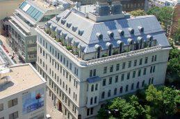 Венская частная клиника: причины приехать на лечение в Австрию