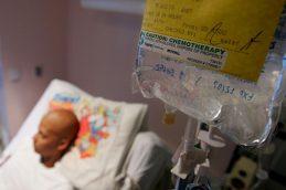 Найден способ борьбы против неоперабельного рака