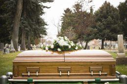 Ритуальные принадлежности в онлайн магазине «Гроб на похороны»