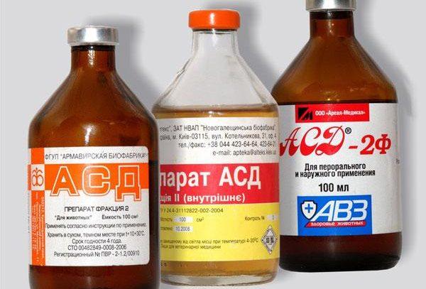 АСД фракция 2 — новейшая разработка в медицине