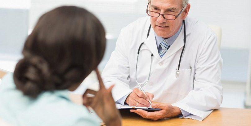 Вопросы пациента врачу: профилактика и лечение болезней