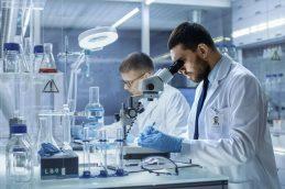Новое в лечении анемии, рака и генетических болезней