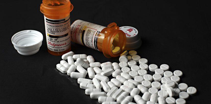 Наркомания. Рецептурная наркомания