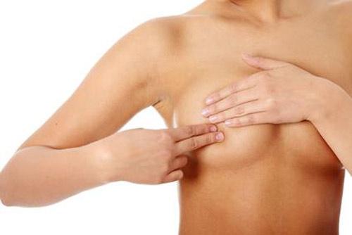 Рак груди у женщин: первые признаки и способы диагностики