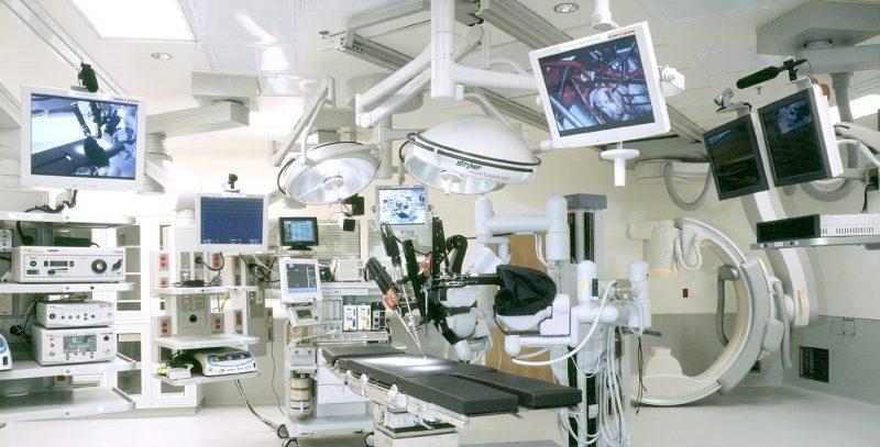 Качественное оборудование в розницу и оптом от ведущих производителей в «Медэкс-Интер»