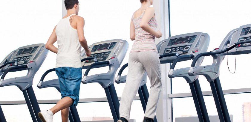 Польза беговых тренировок