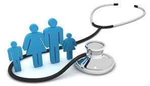 Оформить медицинскую страховку