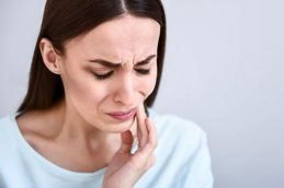 Больные зубы могут указывать на онкологическое заболевание