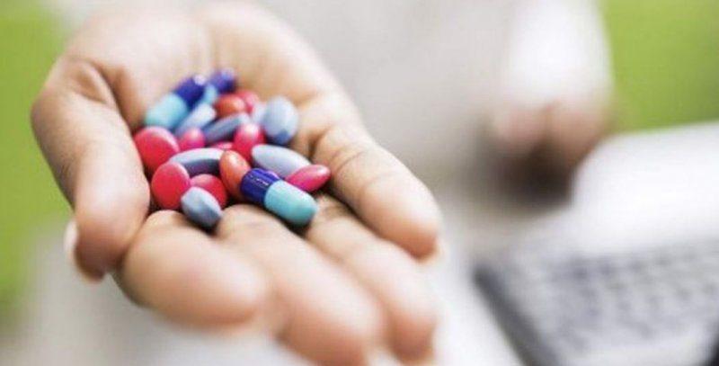 В Россию попали крупные партии таблеток от давления, вызывающих рак