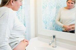 Похудение после менопаузы уменьшает риск рака молочной железы