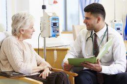 Онкозаболевание может стать причиной инсульта или сердечного приступа