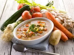 Диетическое питание при гепатите С