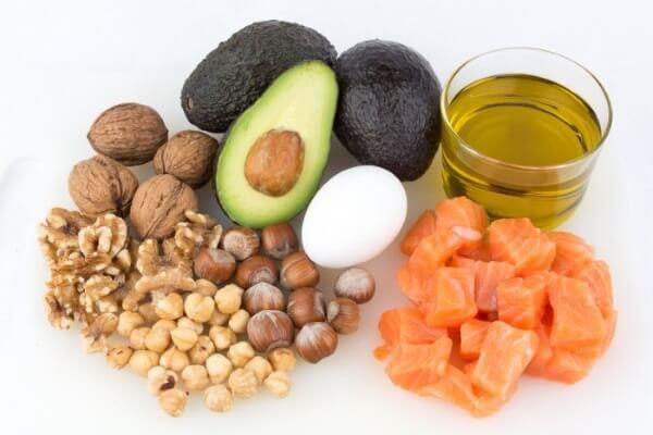 Оптимальное питание – профилактика старения
