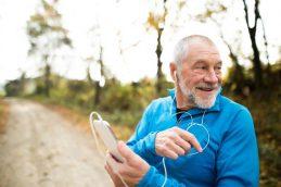 Поддерживаем активный образ жизни независимо от возраста