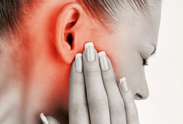 Прокол ушей – воспаление мочки