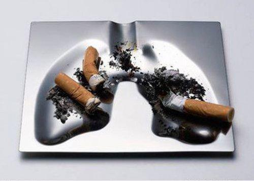 Медики узнали, у каких курильщиков возникает рак легких