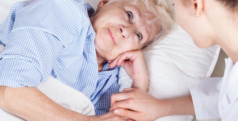 Сердечный приступ и инсульт иногда указывают на рак?